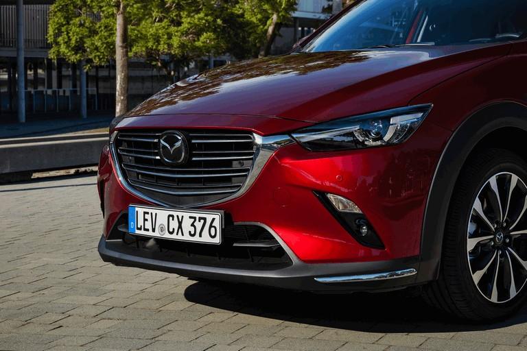 2018 Mazda CX-3 509210