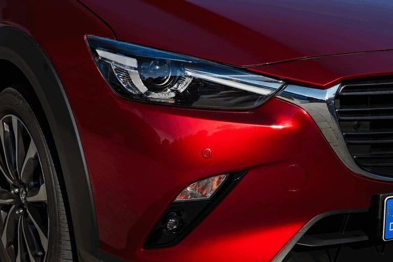 2018 Mazda CX-3 509224
