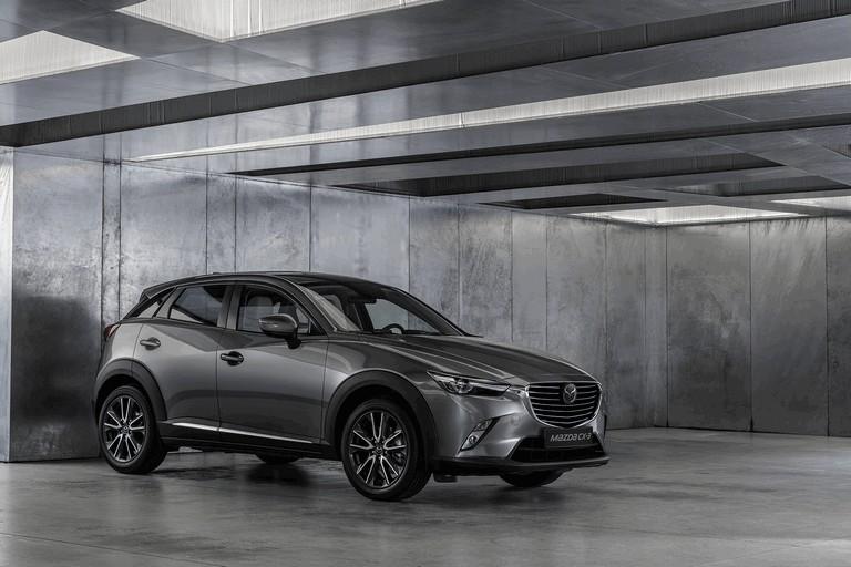 2018 Mazda CX-3 509251