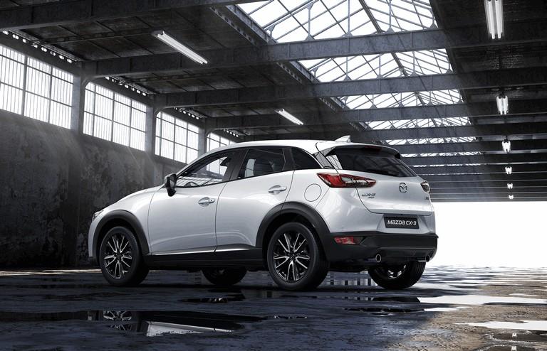 2018 Mazda CX-3 509255