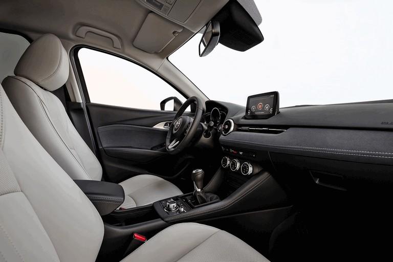 2018 Mazda CX-3 509260