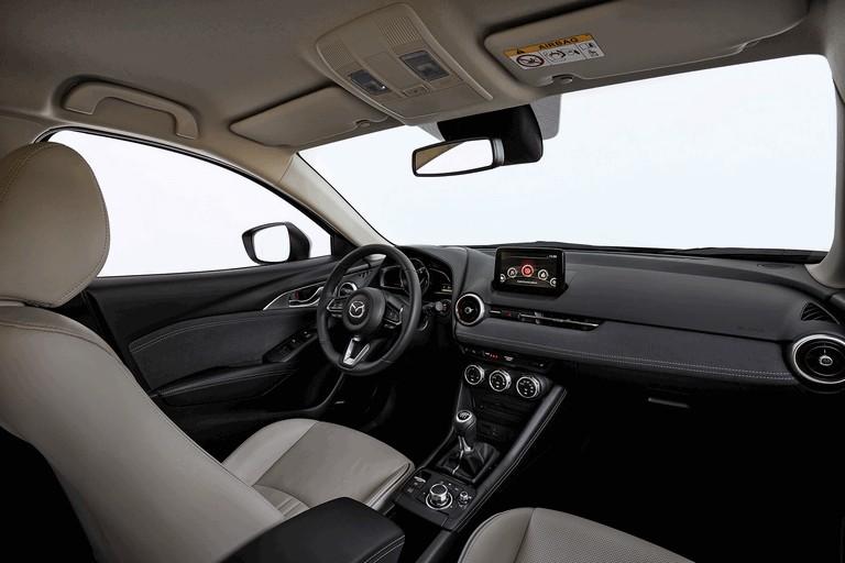 2018 Mazda CX-3 509261