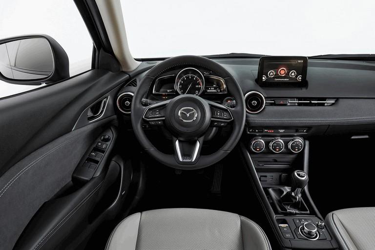 2018 Mazda CX-3 509266