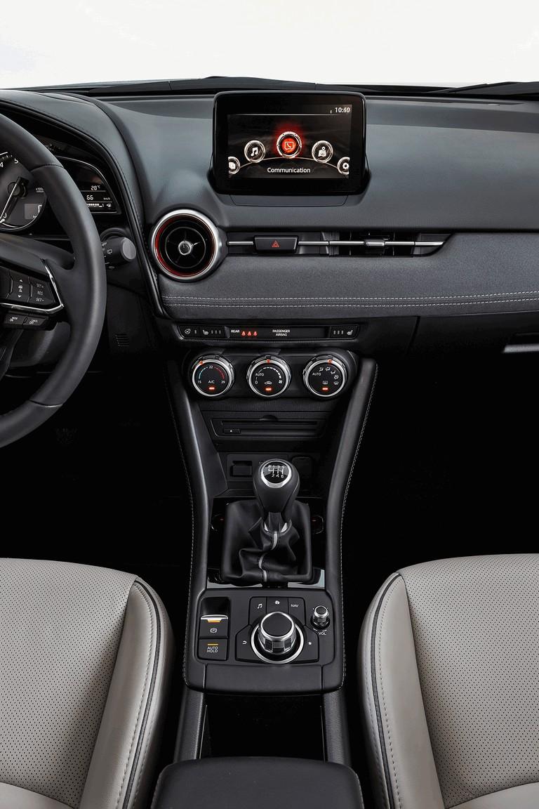 2018 Mazda CX-3 509267