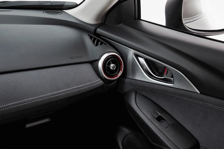 2018 Mazda CX-3 509281