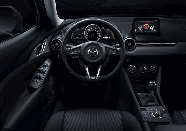 2018 Mazda CX-3 509282