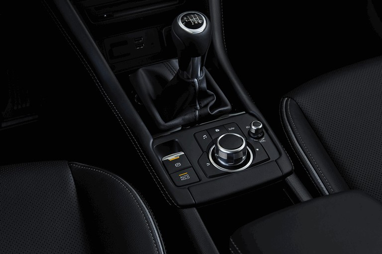 2018 Mazda CX-3 509285