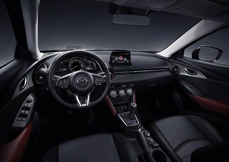2018 Mazda CX-3 509288
