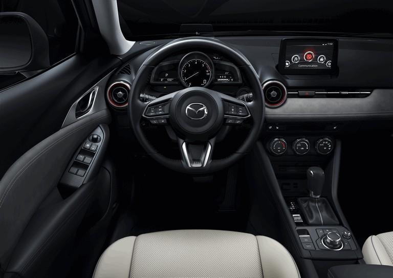 2018 Mazda CX-3 509292