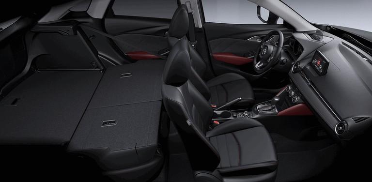 2018 Mazda CX-3 509299