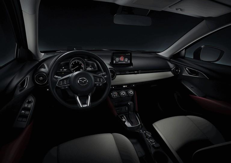 2018 Mazda CX-3 509300