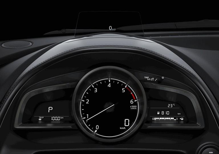 2018 Mazda CX-3 509302