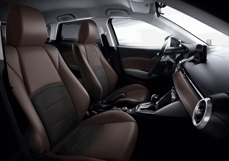 2018 Mazda CX-3 509308