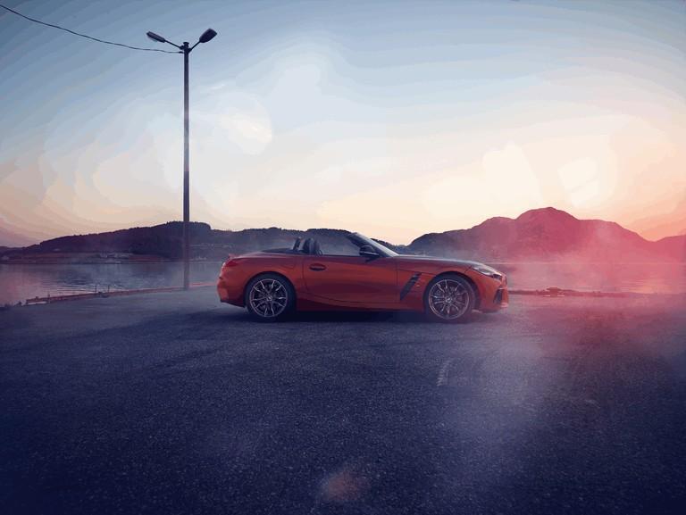 2018 BMW Z4 M40i First Edition 503051
