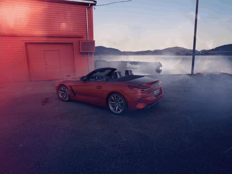 2018 BMW Z4 M40i First Edition 503052