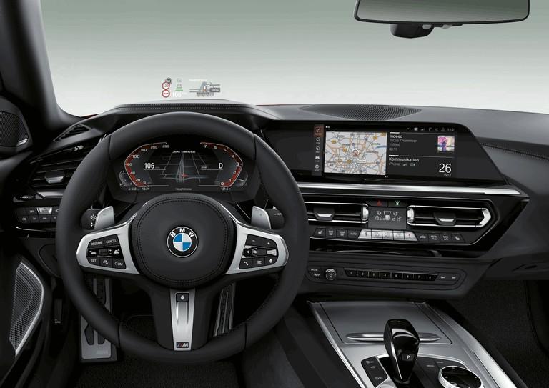 2018 BMW Z4 M40i First Edition 503056