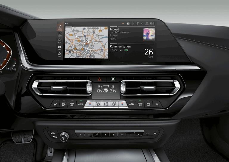 2018 BMW Z4 M40i First Edition 503058