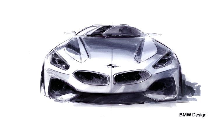 2018 BMW Z4 M40i First Edition 503065