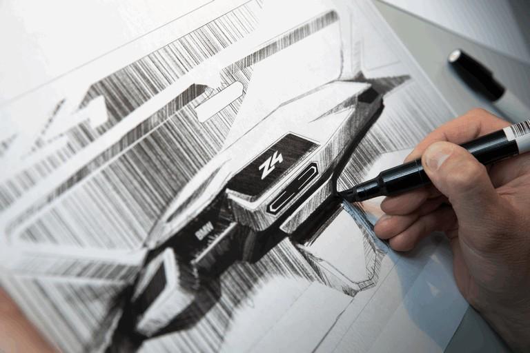 2018 BMW Z4 M40i First Edition 503083