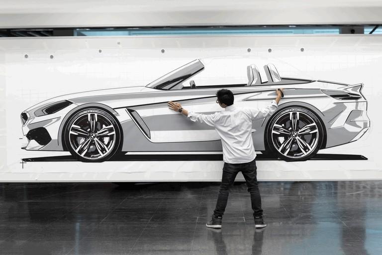 2018 BMW Z4 M40i First Edition 503085
