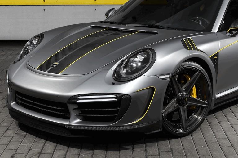 2018 Porsche 911 ( 991 type II ) Stinger GTR by TopCar & Felix Ferro 504576