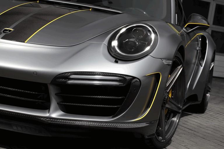 2018 Porsche 911 ( 991 type II ) Stinger GTR by TopCar & Felix Ferro 504578
