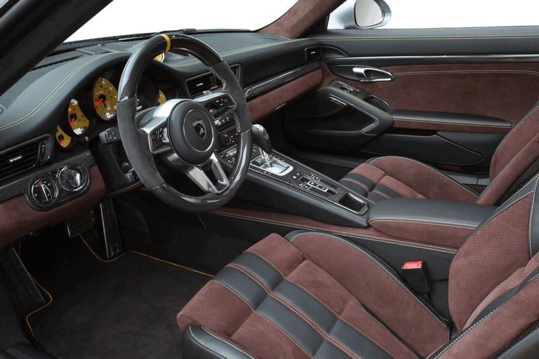 2018 Porsche 911 ( 991 type II ) Stinger GTR by TopCar & Felix Ferro 504588