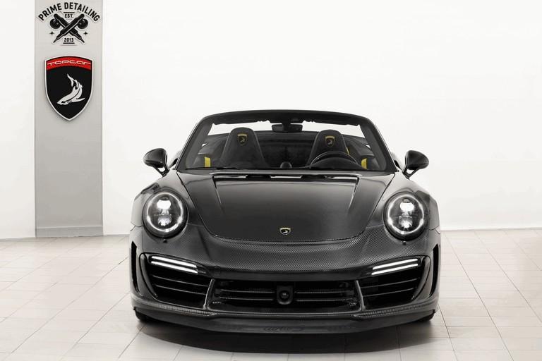 2018 Porsche 911 ( 991 type II ) Turbo S - Stinger GTR Carbon Edition by TopCar 504597