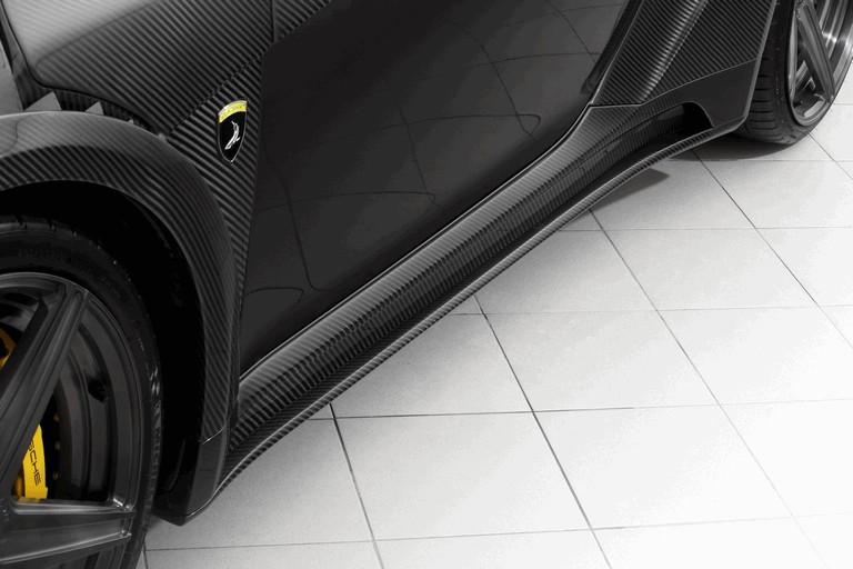 2018 Porsche 911 ( 991 type II ) Turbo S - Stinger GTR Carbon Edition by TopCar 504599