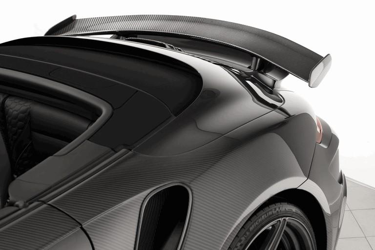 2018 Porsche 911 ( 991 type II ) Turbo S - Stinger GTR Carbon Edition by TopCar 504600