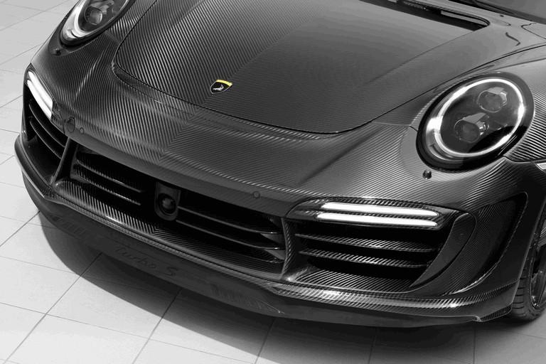 2018 Porsche 911 ( 991 type II ) Turbo S - Stinger GTR Carbon Edition by TopCar 504602