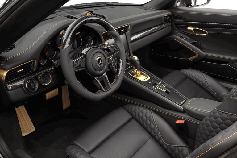 2018 Porsche 911 ( 991 type II ) Turbo S - Stinger GTR Carbon Edition by TopCar 504605