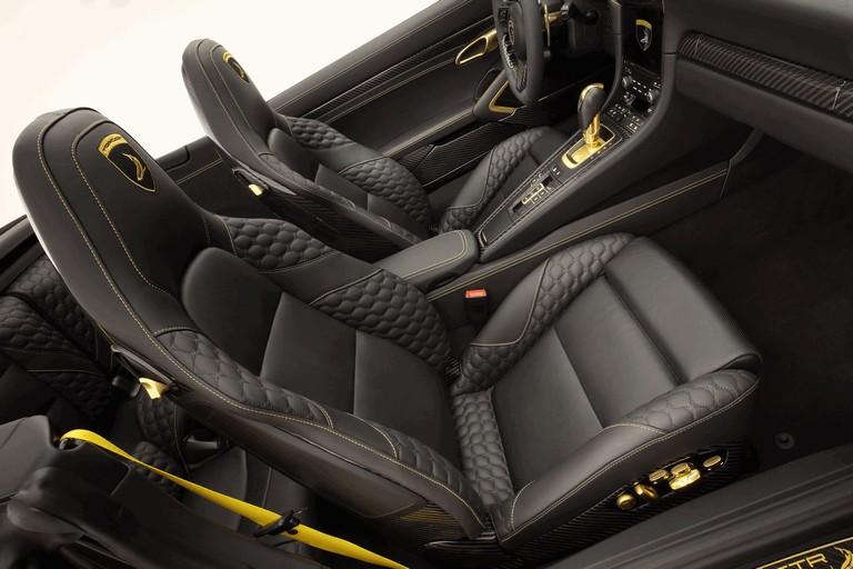 2018 Porsche 911 ( 991 type II ) Turbo S - Stinger GTR Carbon Edition by TopCar 504607