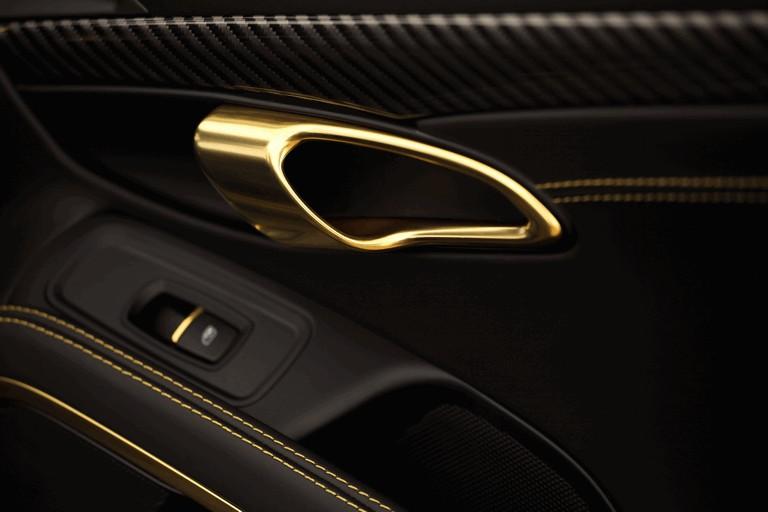 2018 Porsche 911 ( 991 type II ) Turbo S - Stinger GTR Carbon Edition by TopCar 504616