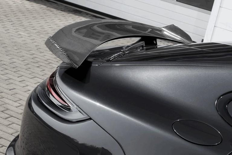 2018 Porsche Panamera ( 971 ) GTR Edition by TopCar 504647