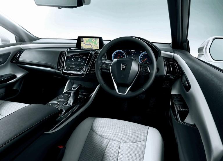 2018 Toyota Crown RS Advance 504662