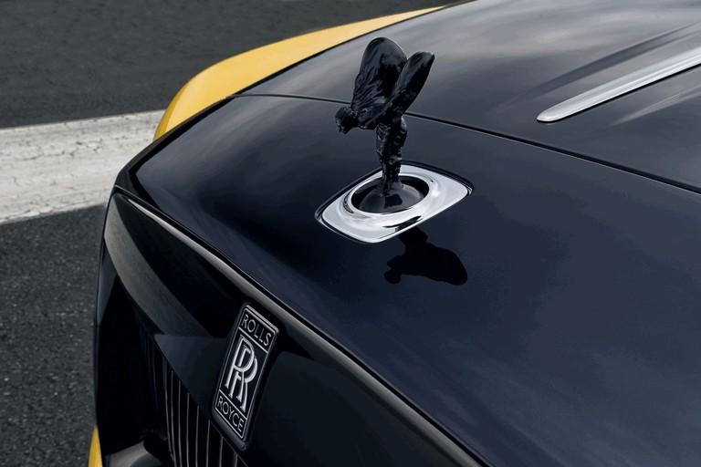 2018 Rolls-Royce Dawn Black Badge 504691