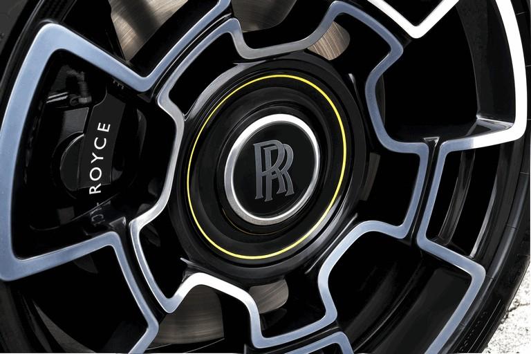 2018 Rolls-Royce Dawn Black Badge 504692