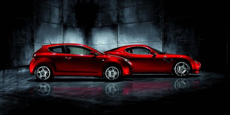 2008 Alfa Romeo MiTo 226422