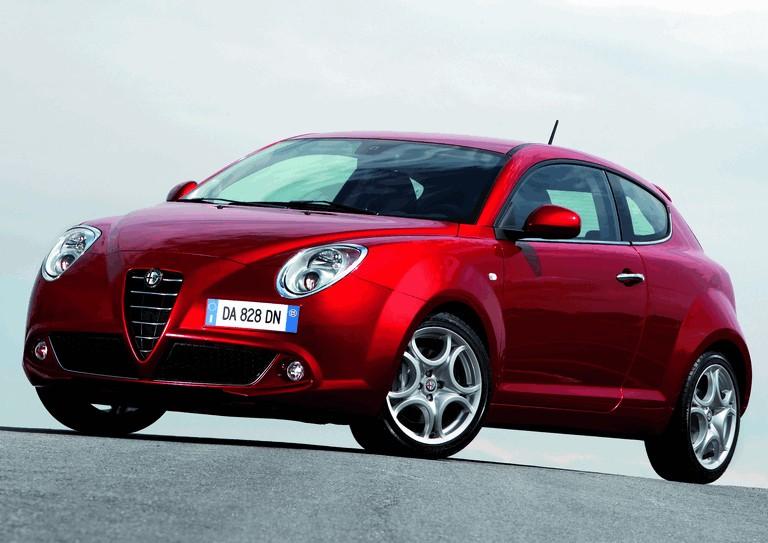 2008 Alfa Romeo MiTo 226427