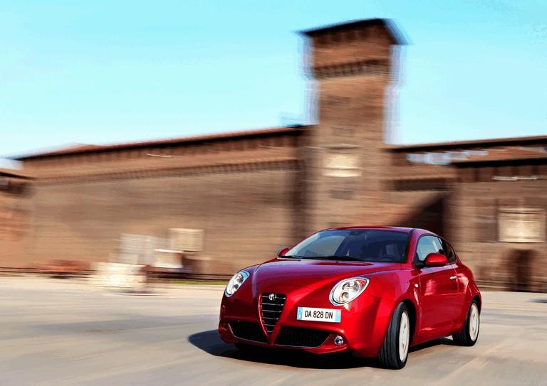 2008 Alfa Romeo MiTo 226430