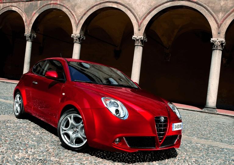 2008 Alfa Romeo MiTo 226431