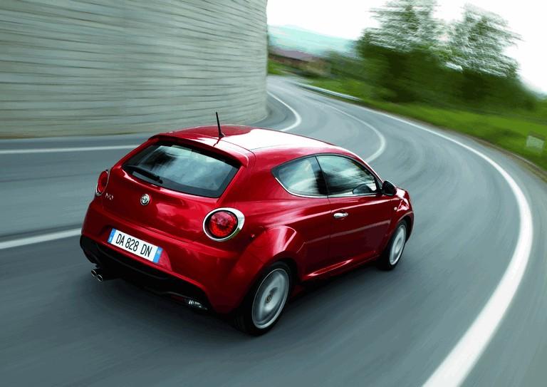2008 Alfa Romeo MiTo 226433
