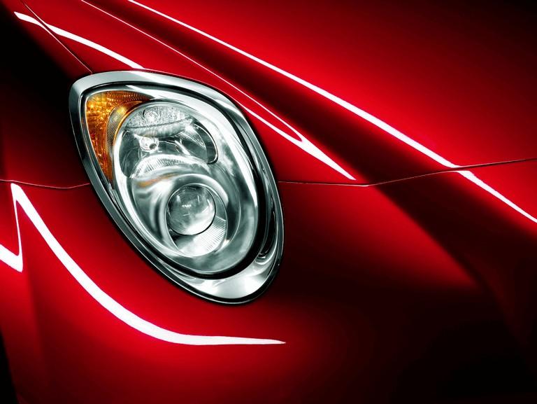 2008 Alfa Romeo MiTo 226438