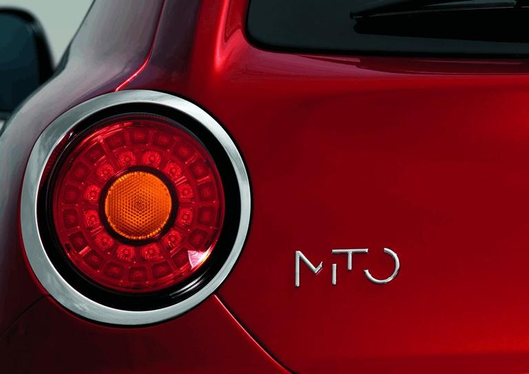 2008 Alfa Romeo MiTo 226441