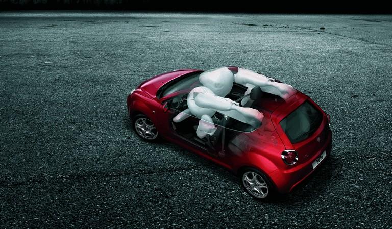 2008 Alfa Romeo MiTo 226443