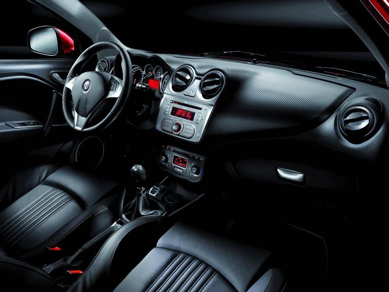 2008 Alfa Romeo MiTo 226448