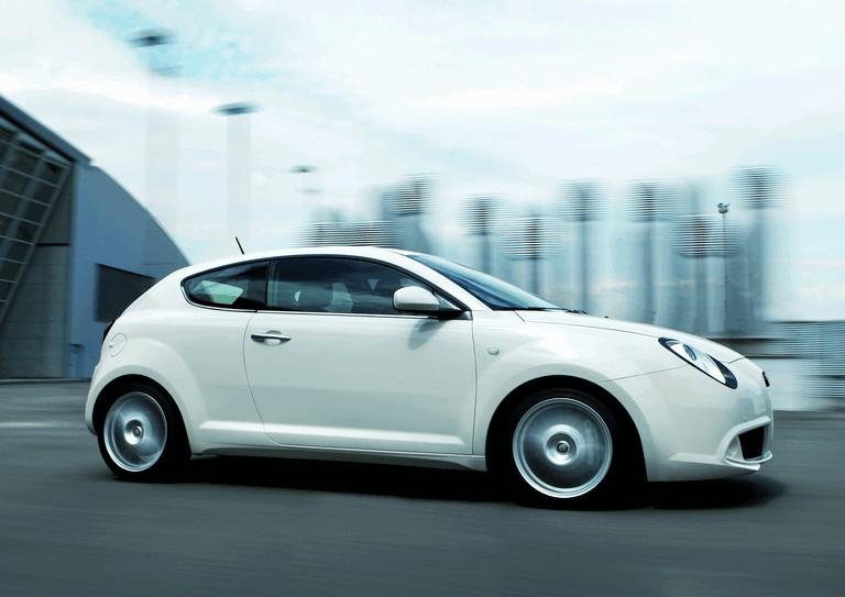 2008 Alfa Romeo MiTo 226455