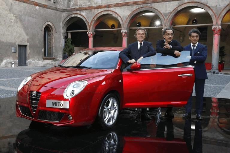 2008 Alfa Romeo MiTo 226457