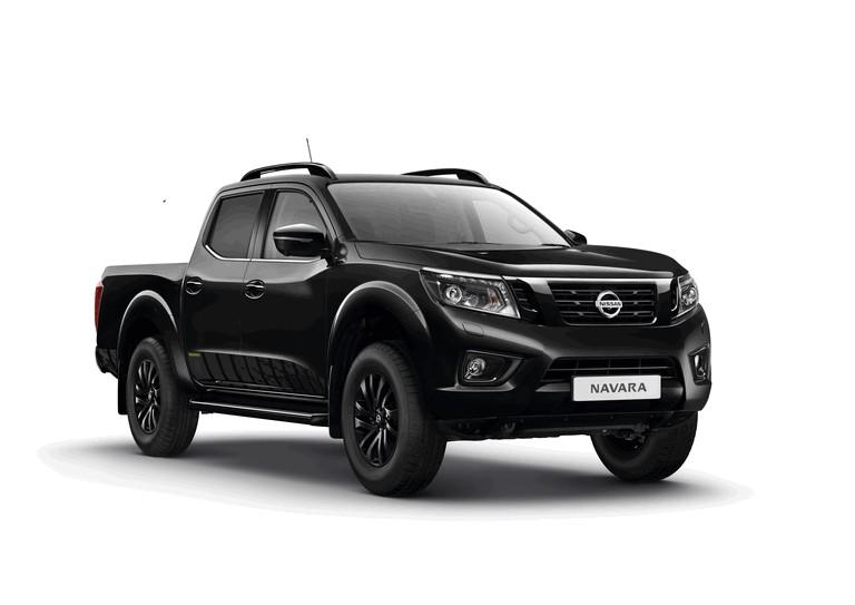 2018 Nissan Nissan Navara N-Guard - UK version 505016